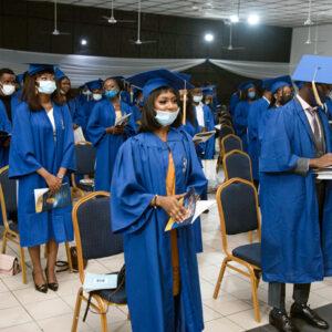 4th Matriculation Ceremony