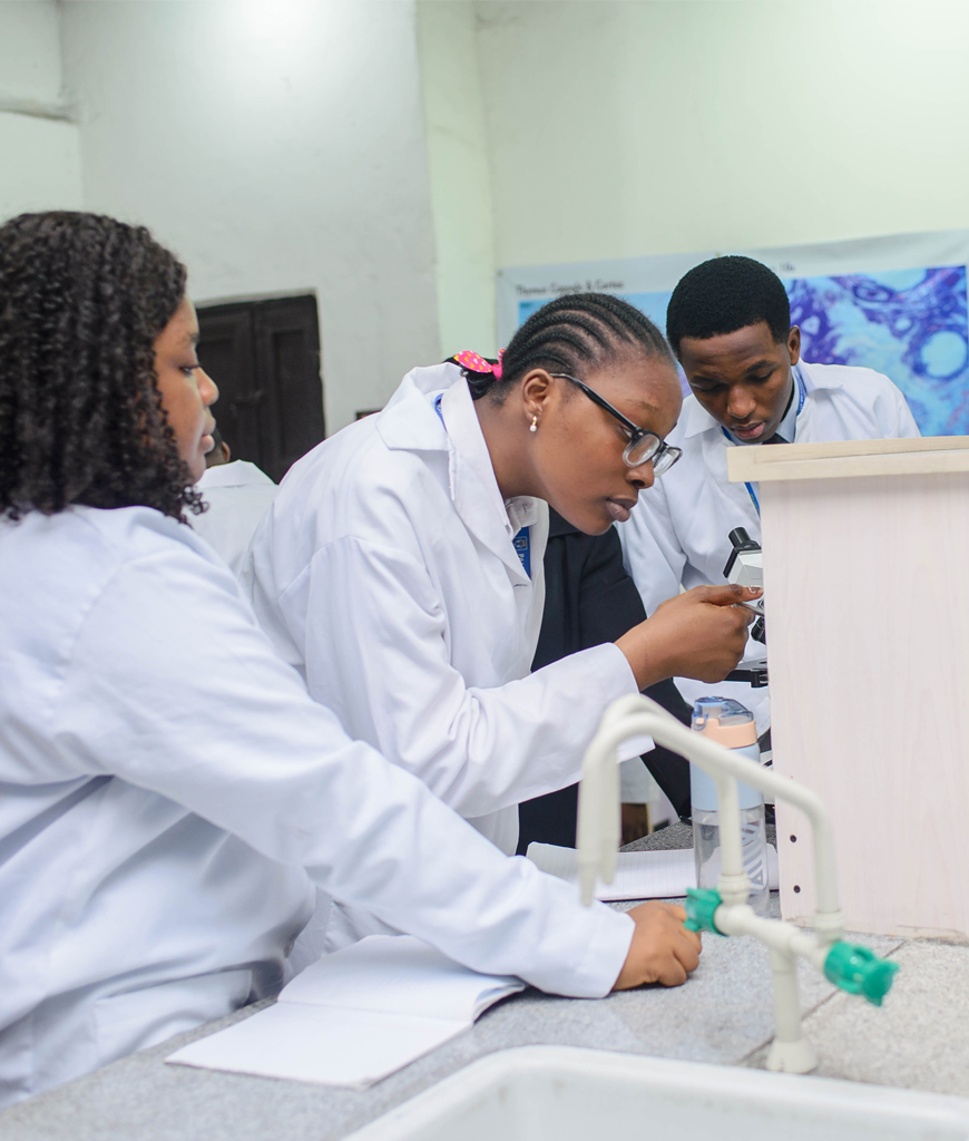 Clinical Sciences | Basic Medical Sciences | Allied Health Sciences